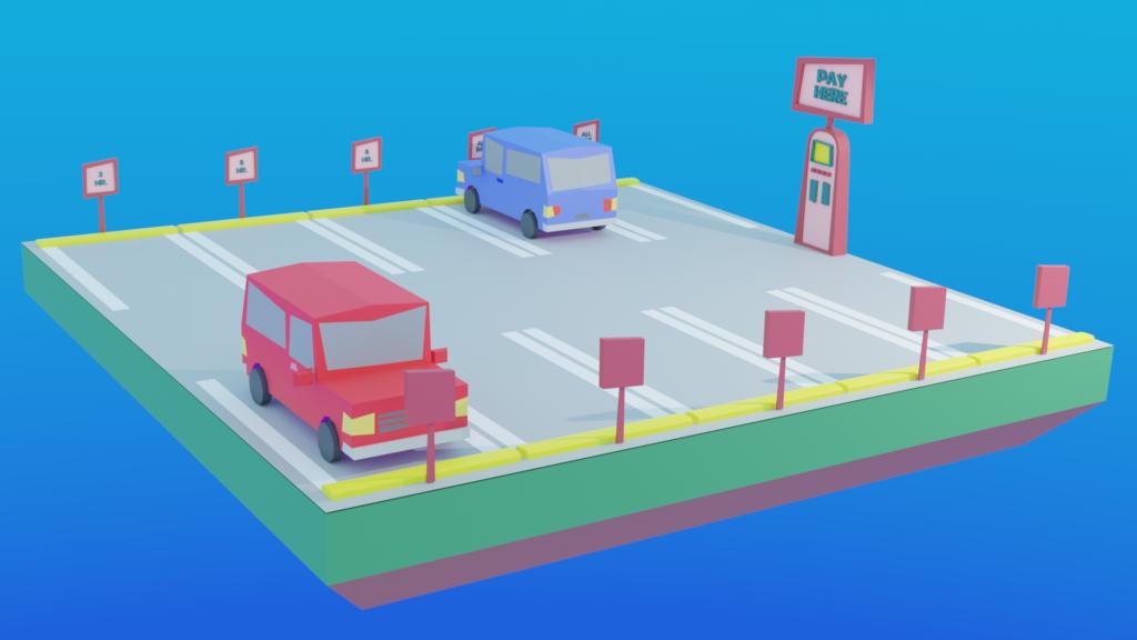 parkingLot